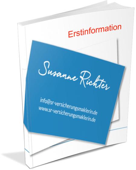 Erstinformation-Cover