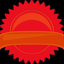 Garantie-Label