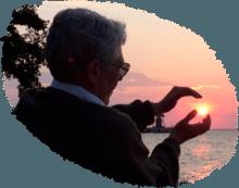 Bild Betriebliche Altersversorgung Licht ins Dunkel bringen
